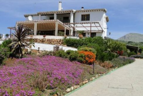 property for sale malaga