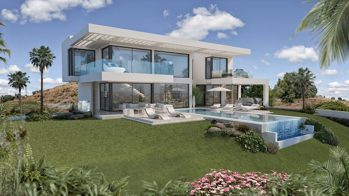 5 Bed House For Sale La Cala Golf -R3892813