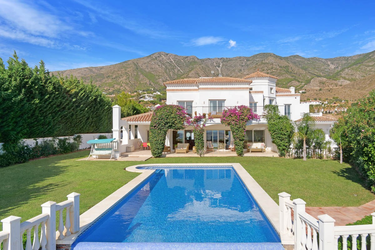 House For Sale Mijas